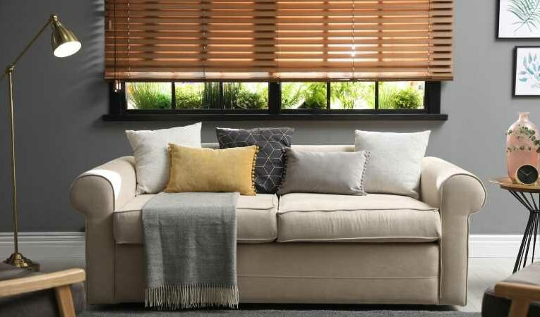 The Best Place To Put Your Couch, According To Feng Shui