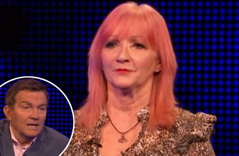 The Chase viewers convinced 80s popstar was on the quiz show – can you guess who?
