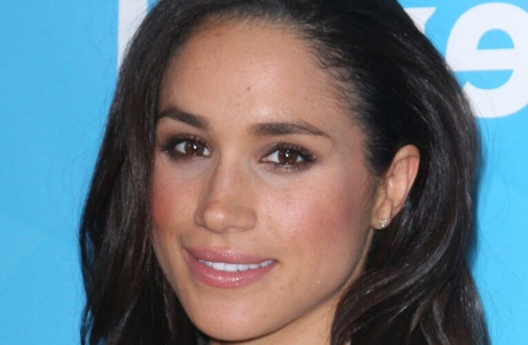 The Little White Lie That Got Meghan Markle One Of Her First TV Roles