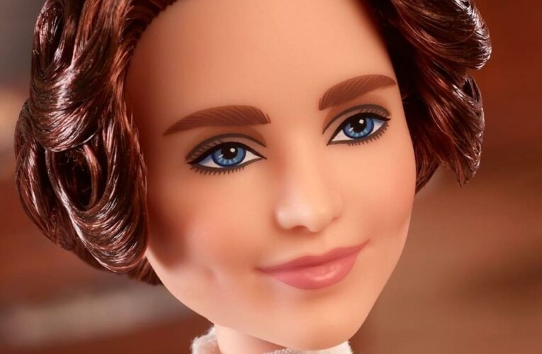 The Newest Barbie Doll Has A Powerful Message