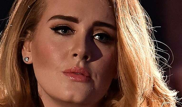 The Real Reason Adele Was Estranged From Her Father