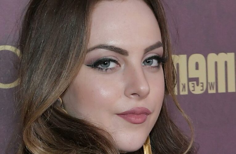 The Truth About Elizabeth Gillies