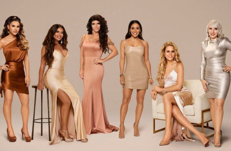 The Ultimate 'Real Housewives' Mother's Day Gift Guide