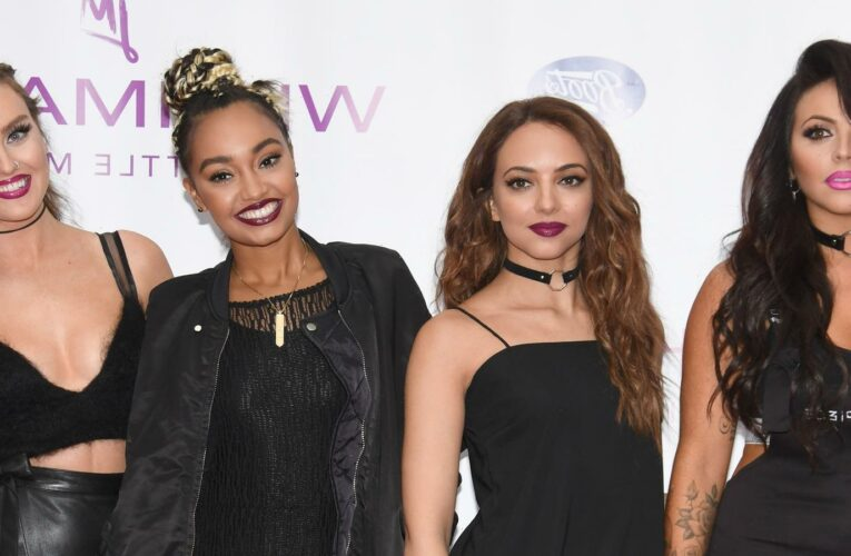 The Untold Truth Of Little Mix