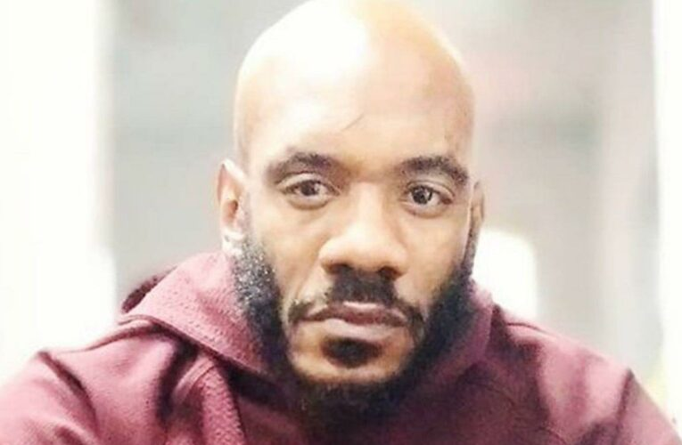'The Wire' Actor Chris Clanton Discharged From Hospital After Being Shot in Baltimore