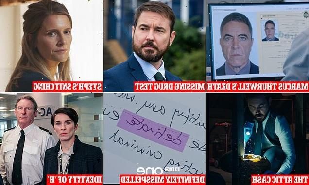The six questions the Line of Duty finale must answer tonight