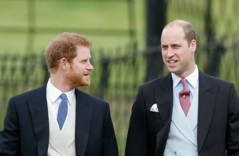 There Continues to Be Drama at Buckingham Palace Over Prince Harry's Latest Claims