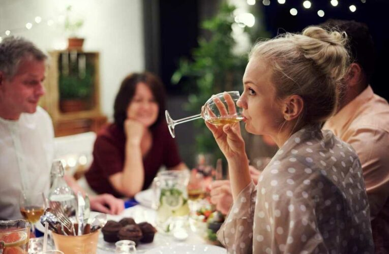 There is no safe amount of booze – even 'moderate' drinking harms your brain, study finds