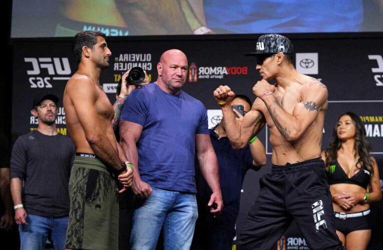 UFC 262: Tony Ferguson's UFC future in major doubt following third consecutive loss to Beneil Dariush