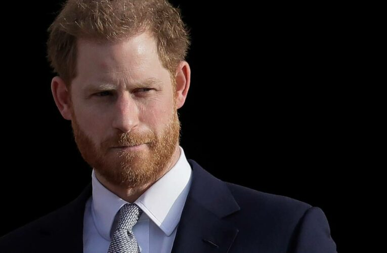 'Unnecessarily cruel': Prince Harry's attack on Charles leaves senior royals reeling