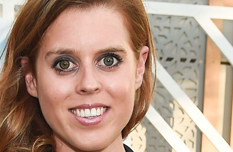 Was Princess Beatrice's Pregnancy Announcement Really A Dig At Meghan And Harry
