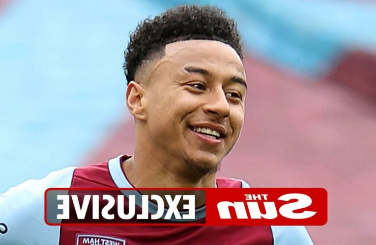West Ham fear Man Utd will block any chance of permanent Jesse Lingard transfer and opt to KEEP him in shock U-turn