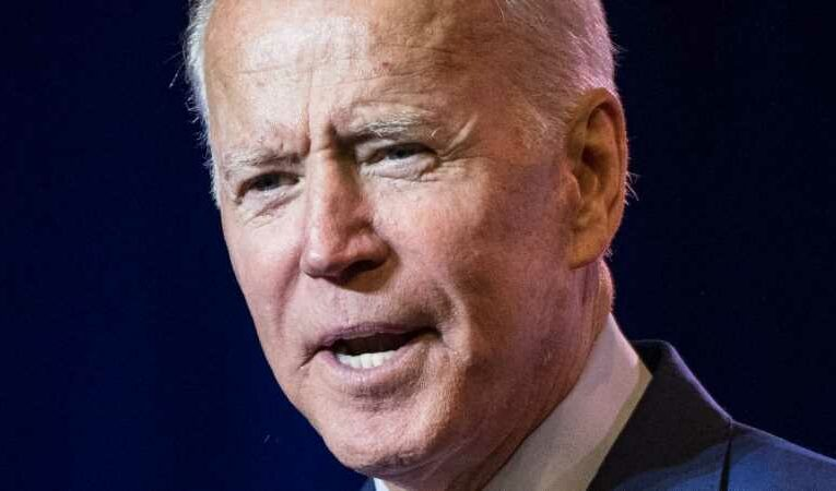 What Happens If Joe Biden Dies While He's In Office?