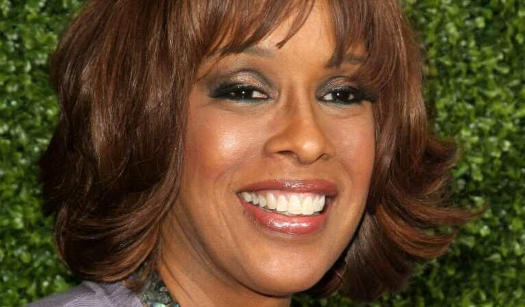 What Is Gayle King's Net Worth?