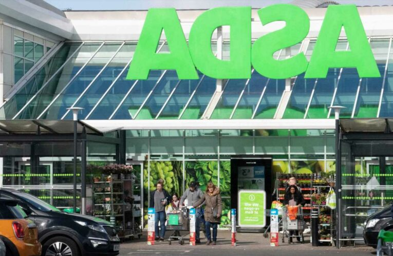 What time does Asda open today? Opening hours and delivery advice – The Sun