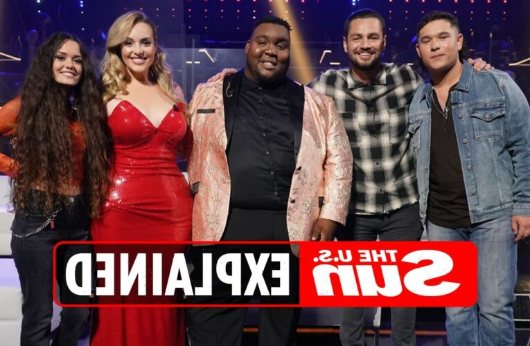 When is the American Idol finale 2021?