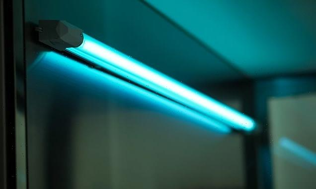 Which? warns of the dangers of UV light sterilisers