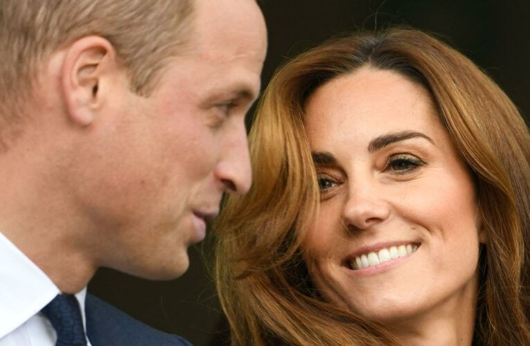 William And Kate Just Made An Announcement About Their Future