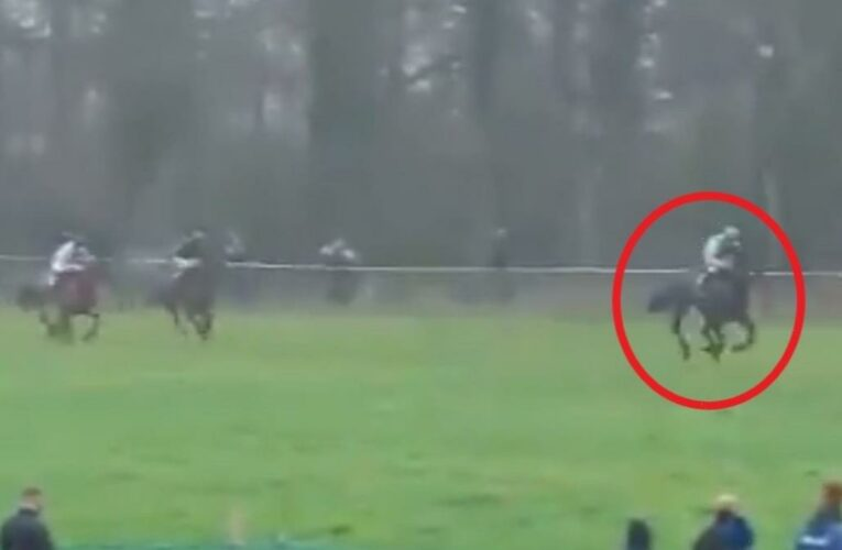 Willie Mullins today unleashes £570,000 potential superstar Classic Getaway who demolished rivals in only previous race