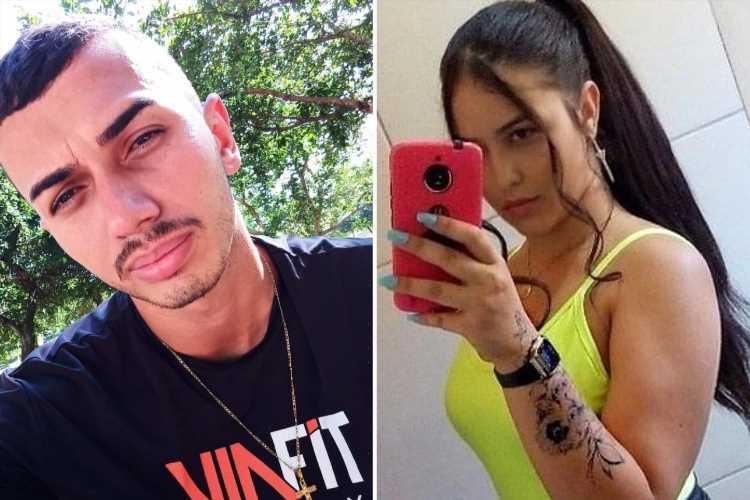 Woman stabbed boyfriend to death with shisha pipe needle over 'samosa' row