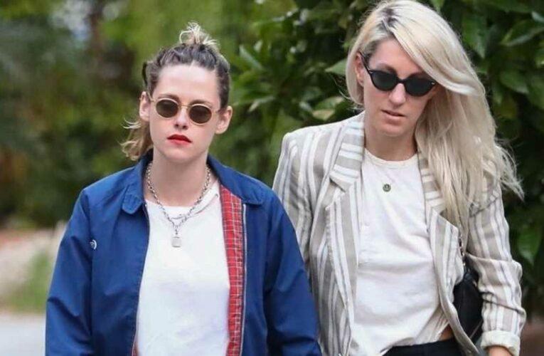 Yep, It's Time for a Deep Dive on Dylan Meyer, Kristen Stewart's Talented Screenwriter Girlfriend