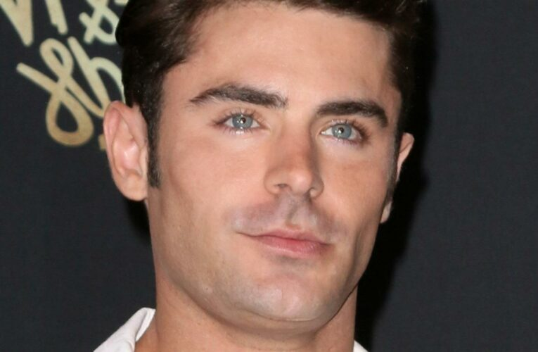 Zac Efron's Friend Opens Up About His Alleged Plastic Surgery