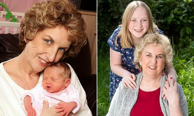 'Sometimes I wish Mum was younger so I could have her for longer'