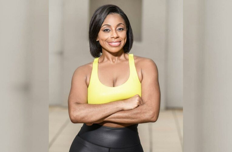 \u2018My Rheumatoid Arthritis Inspired Me To Lose 65 Pounds And Become A Personal Trainer\u2019