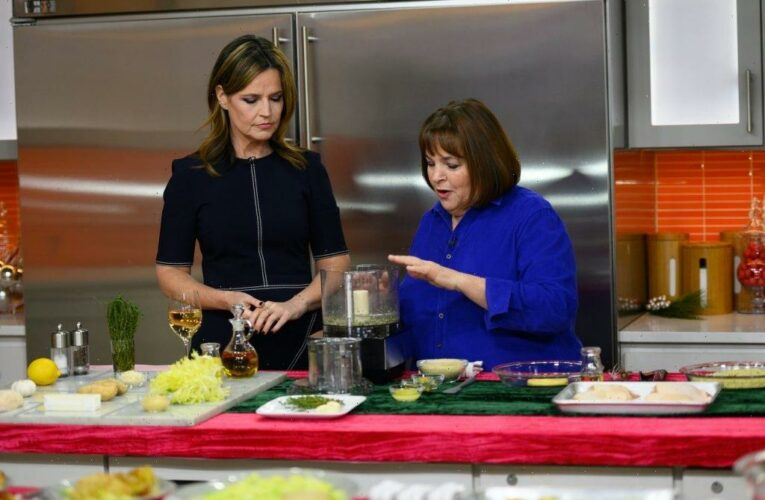 'Barefoot Contessa' Ina Garten on What Cooking Is Really About