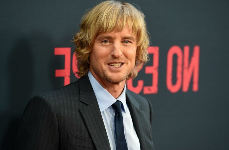 'Loki': Owen Wilson Thought Mobius Had Super Powers When He First Signed on For the New Disney+ Series