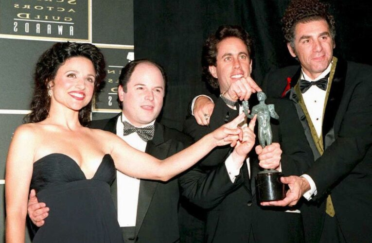 'Seinfeld': Will the Cast Ever Reunite for Rumored 'Brutal' Final Scene?