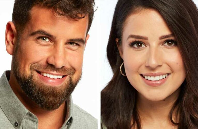 'The Bachelorette': Katie Thurston Knows Blake Moynes Fans Were 'Shipping' Them Together Before Filming