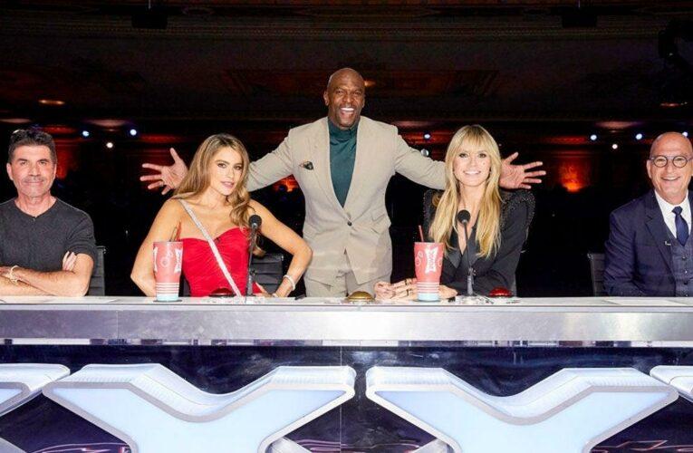 'America's Got Talent': ET Is Live Blogging the Season 16 Premiere!