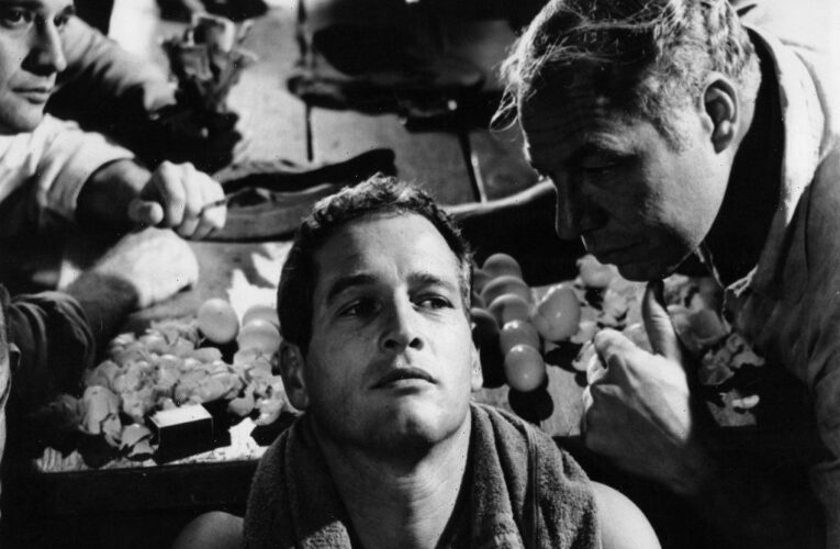 'Cool Hand Luke': Author Donn Pearce Punched Someone On Set, Called 1 Line From the Movie a 'Stupid F****** Line'