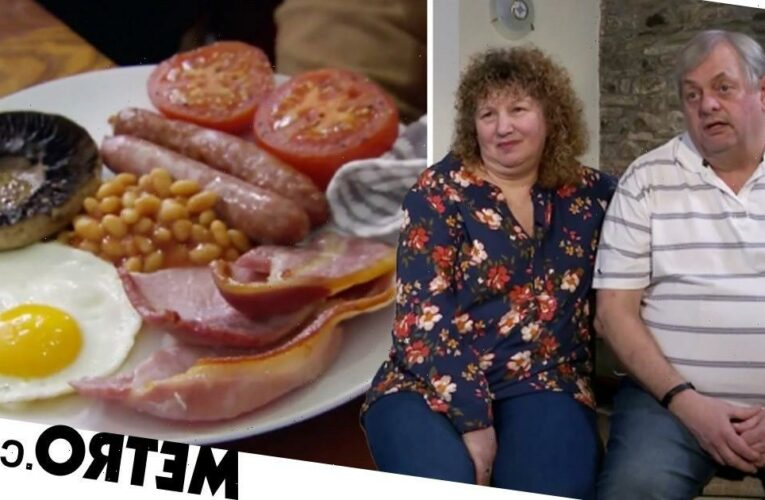'Disappointed' Four in a Bed contestant slams backlash to 'anaemic' sausages