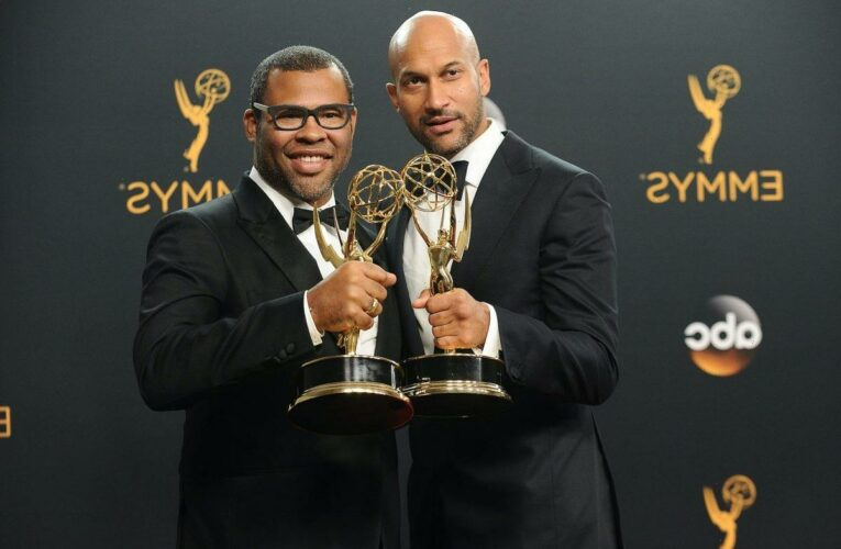 'Key & Peele's Look Was Inspired by 'South Park'