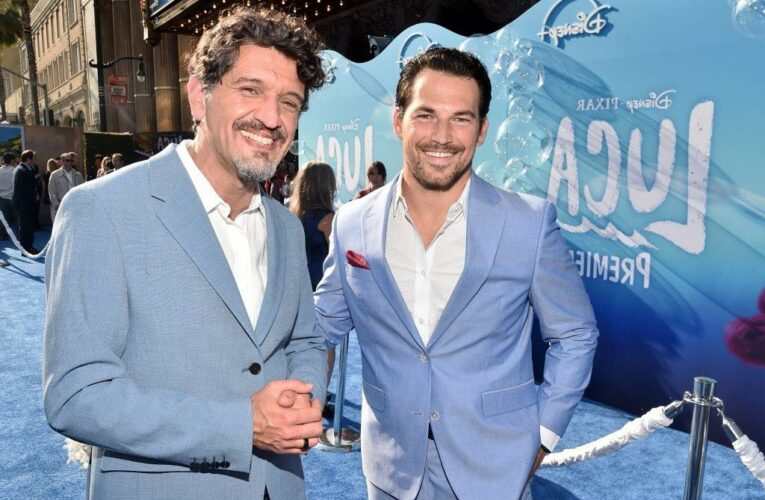 'Luca': What Did Alberto Say to Luca at the End of the Movie? The Director Explains