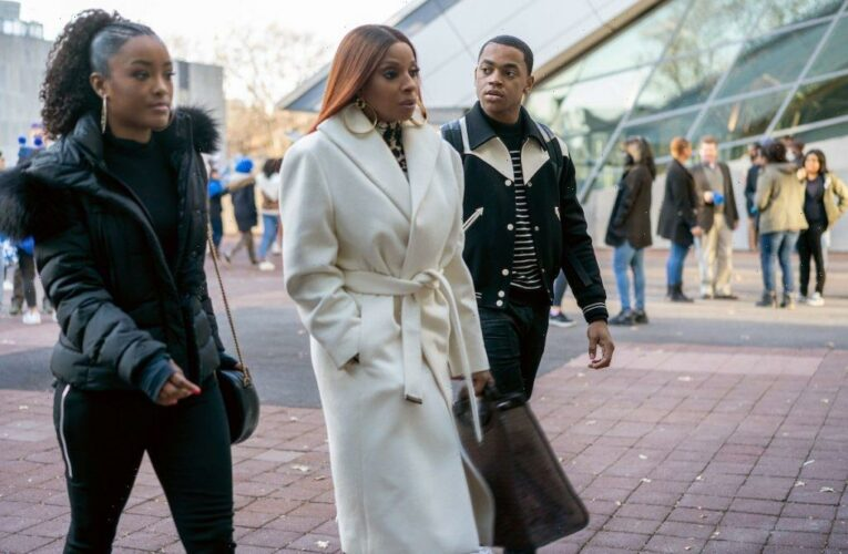 'Power Book II: Ghost': Mary J. Blige Explained Why People Hated Tariq at First