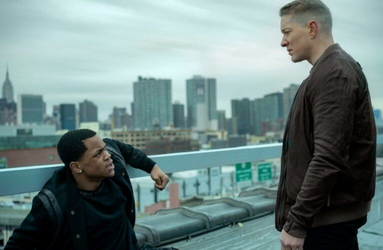 'Power Book IV: Force': Will Tariq Appear in the Tommy Focused Spinoff?
