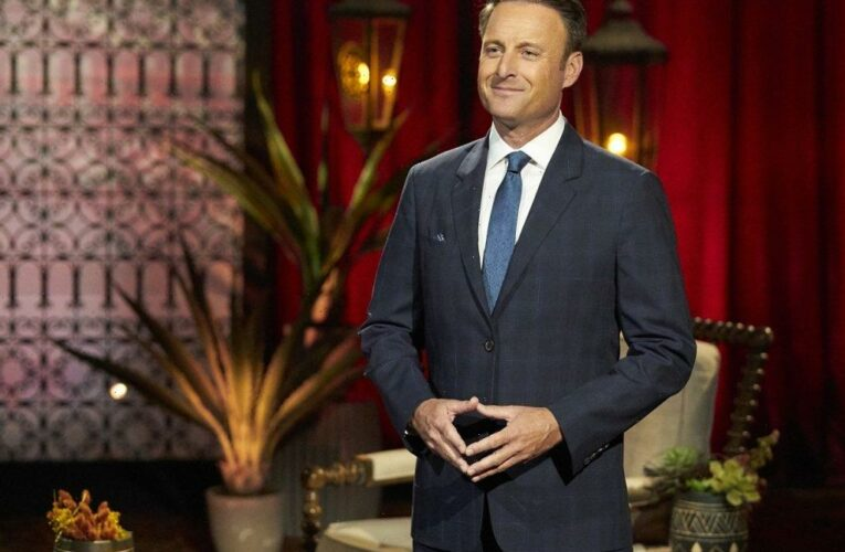 'The Bachelor': What Is Chris Harrison's Net Worth After Leaving the Show?