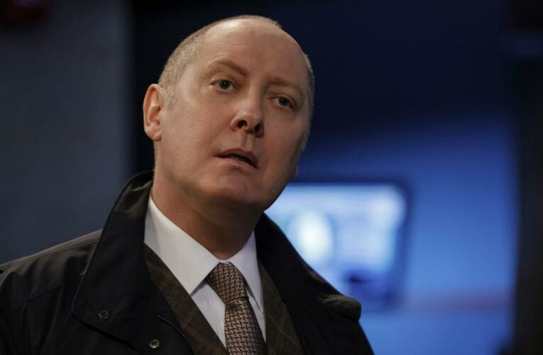 'The Blacklist' Star James Spader Once Explained Why He Took on the Role of Red