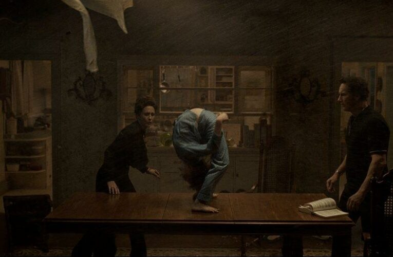 'The Conjuring: The Devil Made Me Do It' Exorcism Was Even More Extreme In Real Life