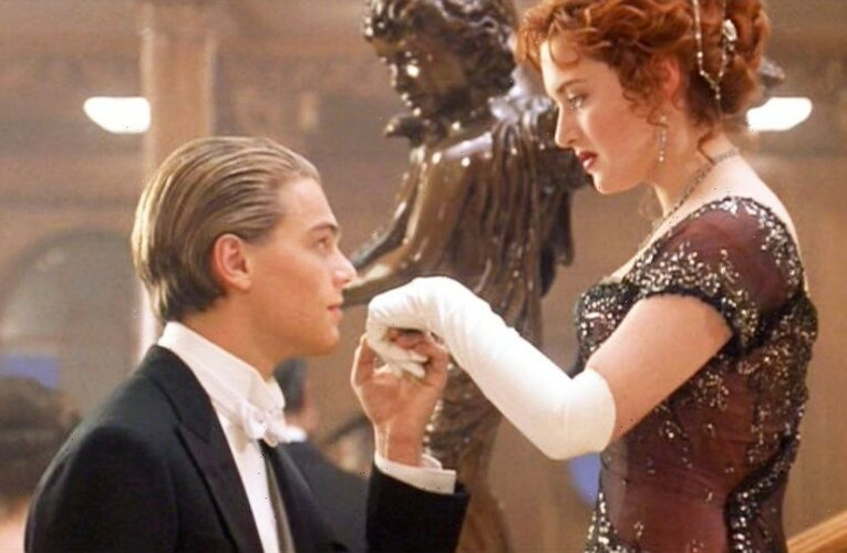 'Titanic': This Famous Singer Refused to Make Music for the Movie