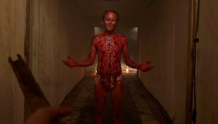 'V/H/S/94' Will Resurrect the Found Footage Horror Franchise on Shudder This Year