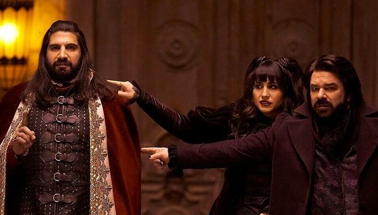 'What We Do in the Shadows' Season 3 Arrives in September, and So Does 'Y: The Last Man'