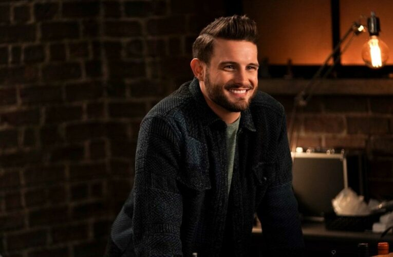 'Younger': Nico Tortorella on Why They Want a Josh Spinoff (Exclusive)
