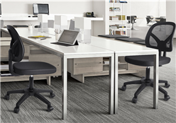 10 Back-to-Office Essentials to Refresh Your In-Person Workspace