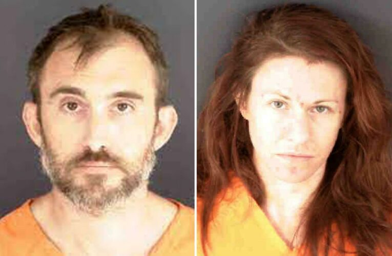 21-month-old baby boy overdoses on cocaine as Florida parents arrested for child neglect
