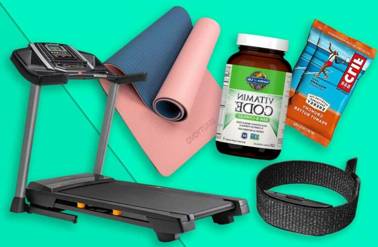 24 Amazon Prime Day deals on exercise equipment, protein bars and more