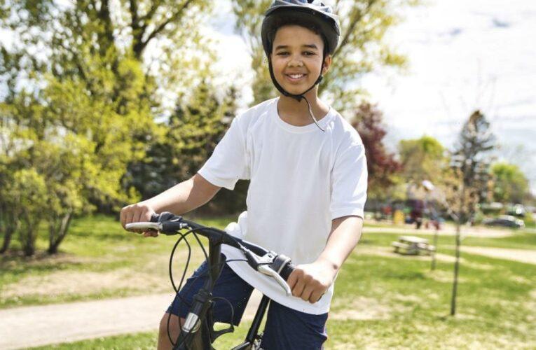 5 Multi-Sport Kids' Helmets for Little Daredevils